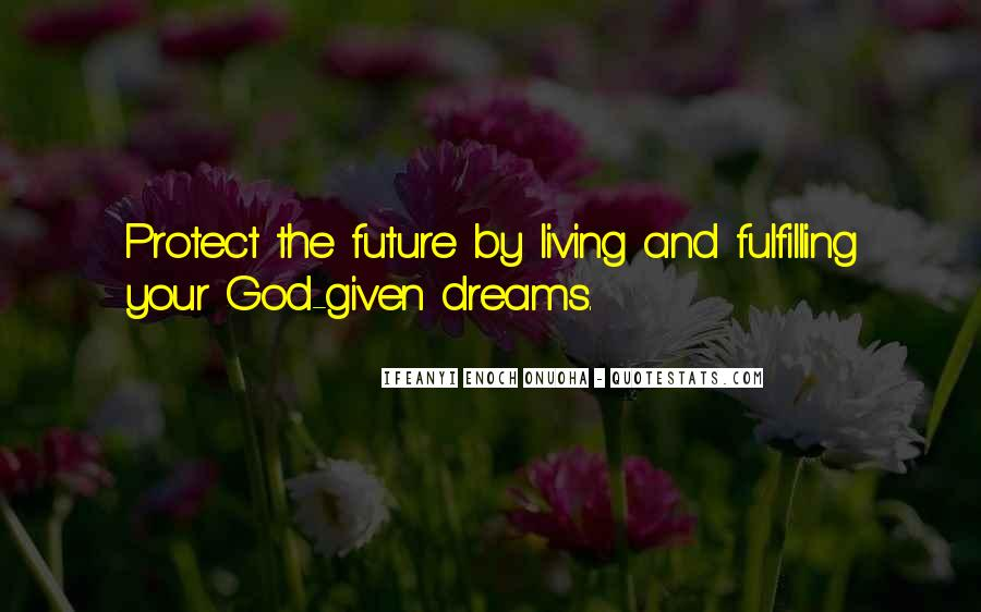 Quotes About Youth And The Future #341621
