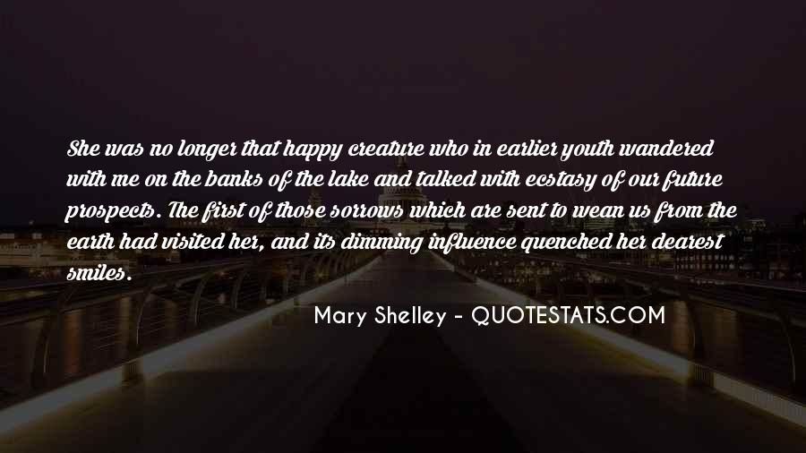 Quotes About Youth And The Future #775748