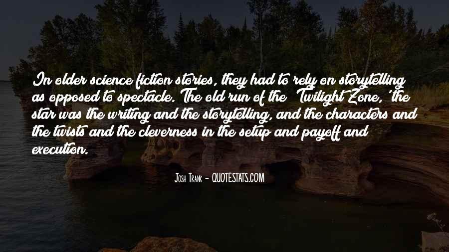 Quotes About Yuri Zhivago #1429790