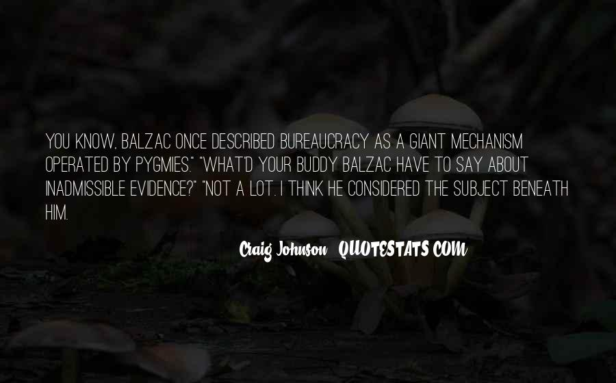 Quotes About Yuri Zhivago #492876
