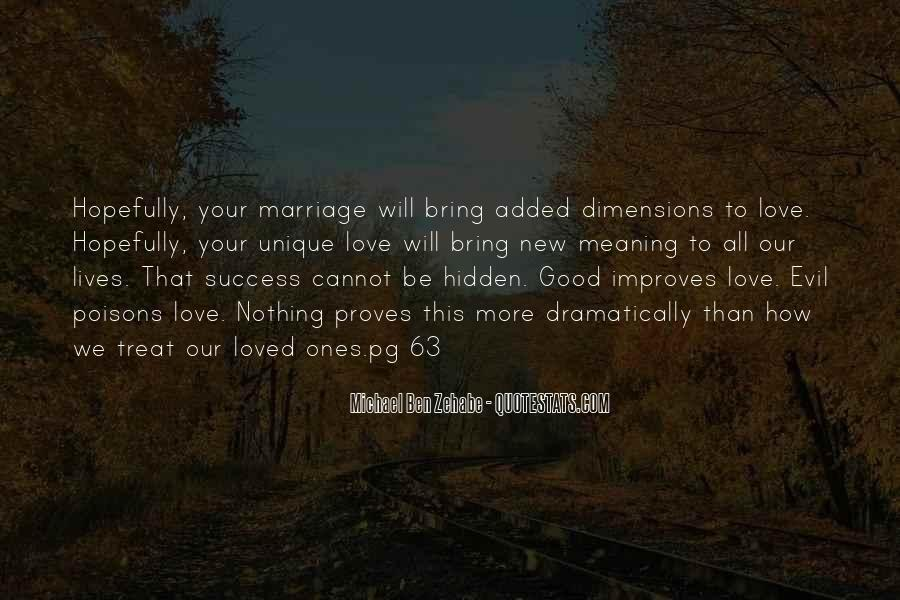 Quotes About Zehabe #919510