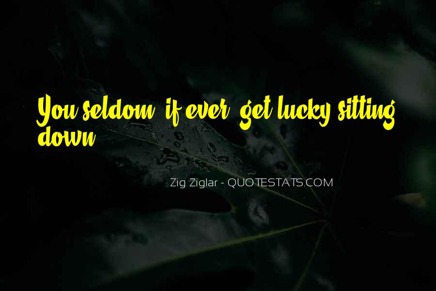 Quotes About Zig #139886