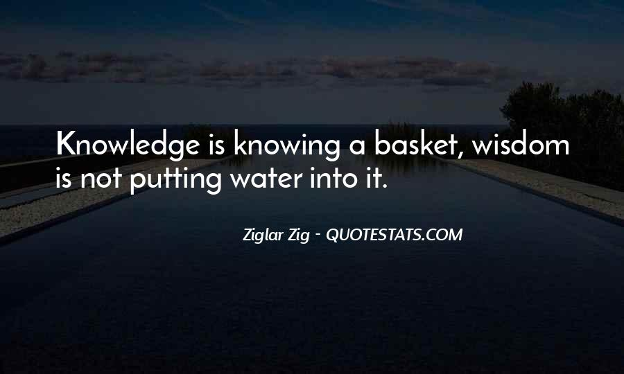 Quotes About Zig #166727