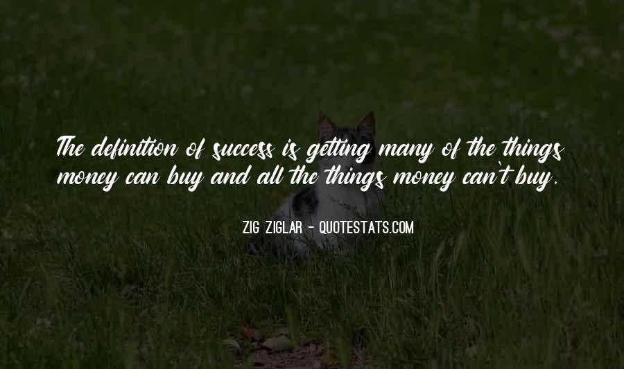 Quotes About Zig #179133