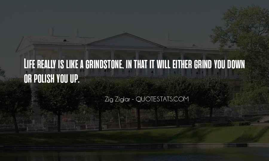 Quotes About Zig #193525