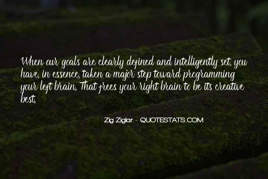 Quotes About Zig #202321