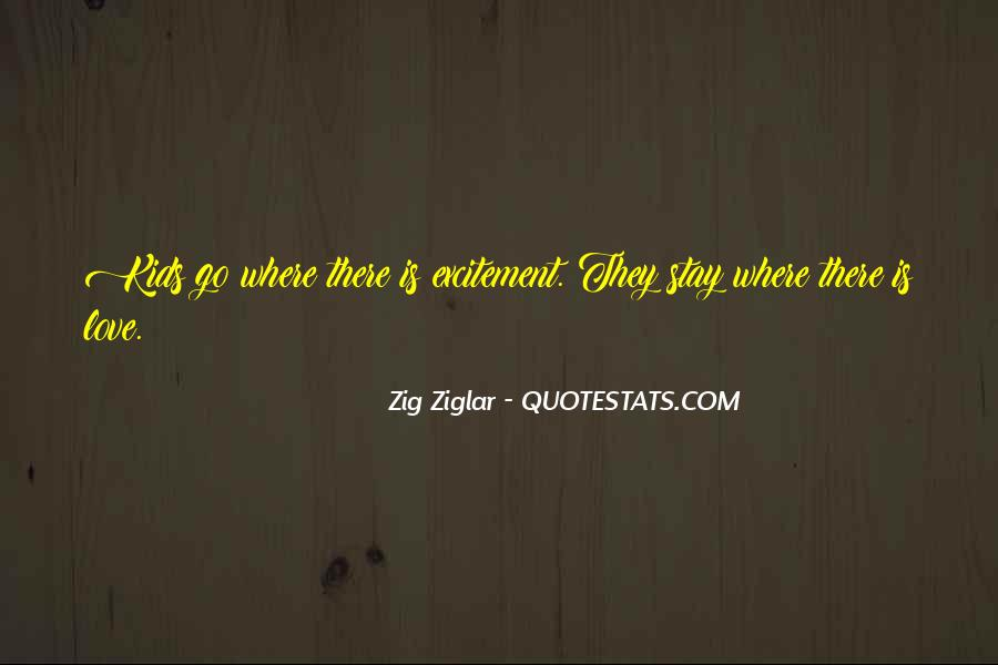 Quotes About Zig #237196