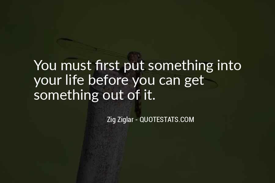 Quotes About Zig #46327