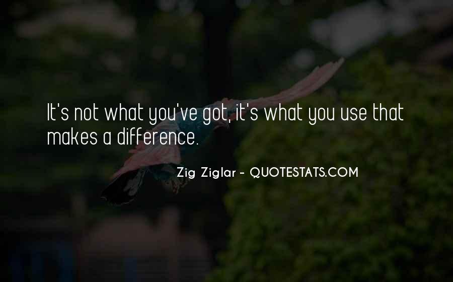 Quotes About Zig #51125