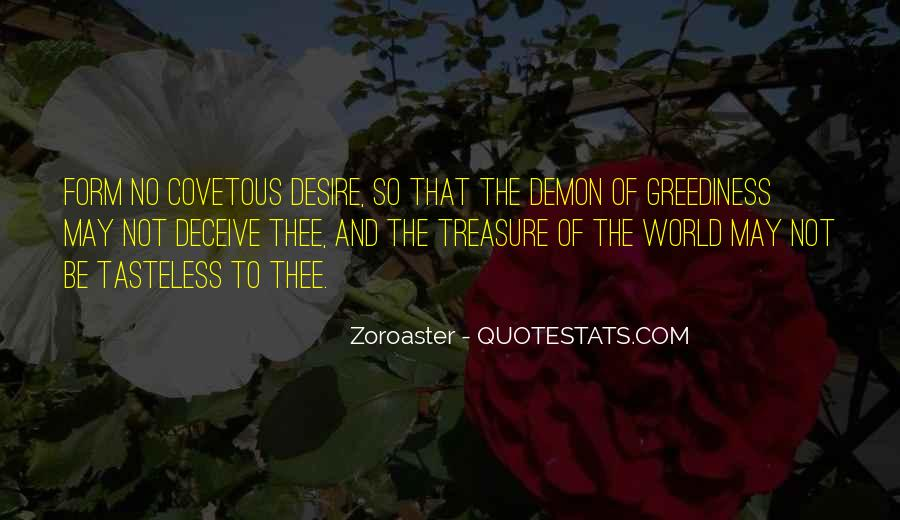 Quotes About Zoroaster #1487765