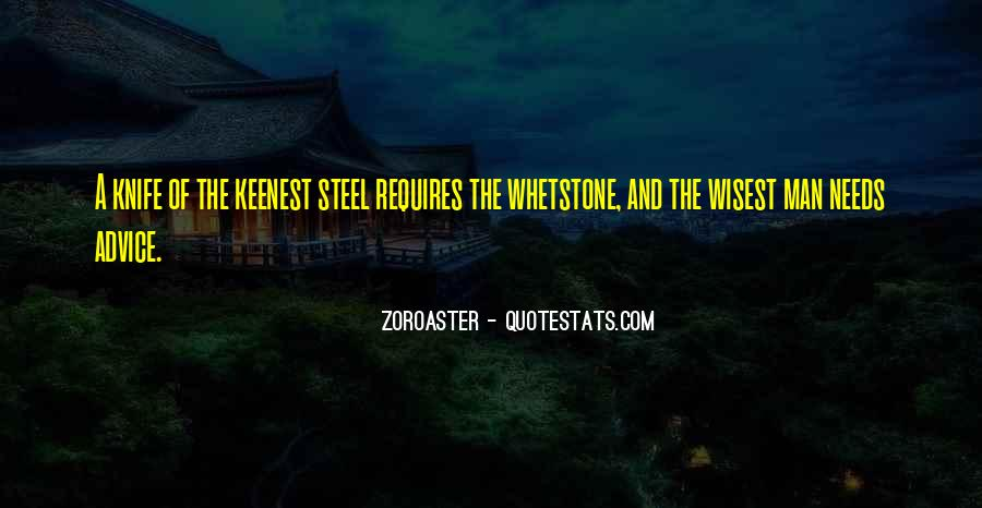 Quotes About Zoroaster #1508243