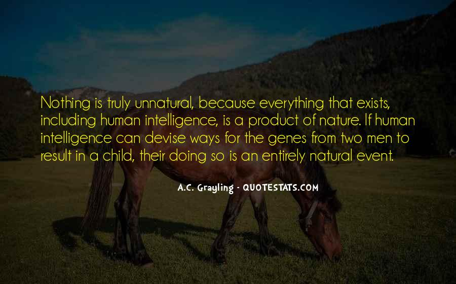 A C Grayling Quotes #37750
