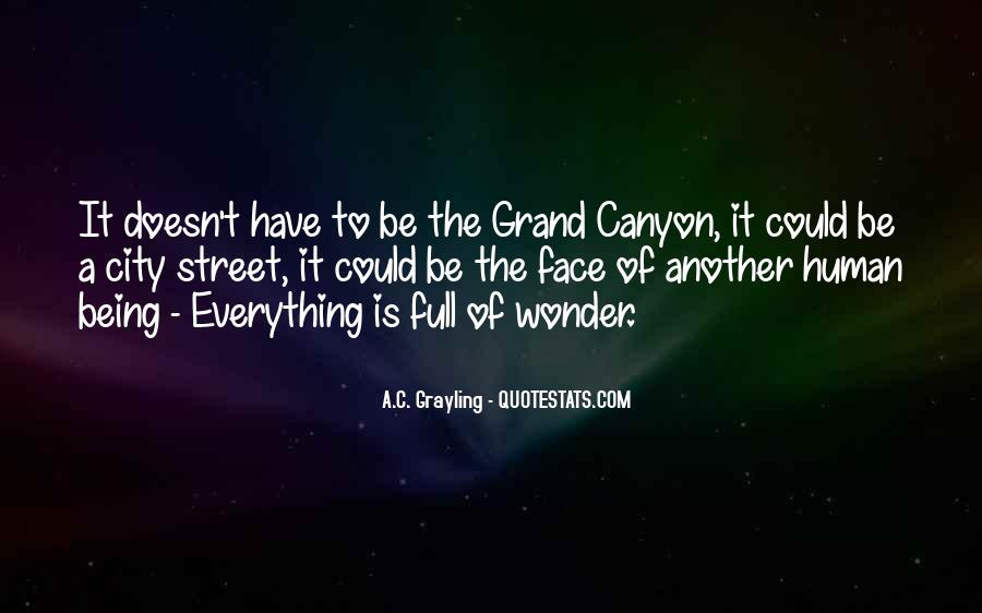 A C Grayling Quotes #702335