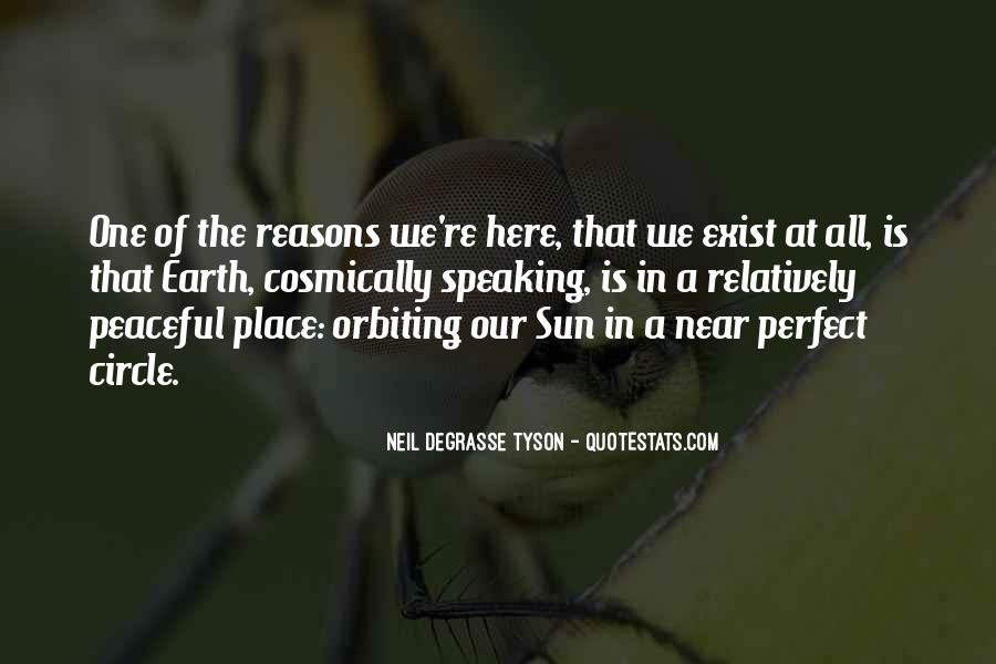 A Perfect Circle Quotes #1420089