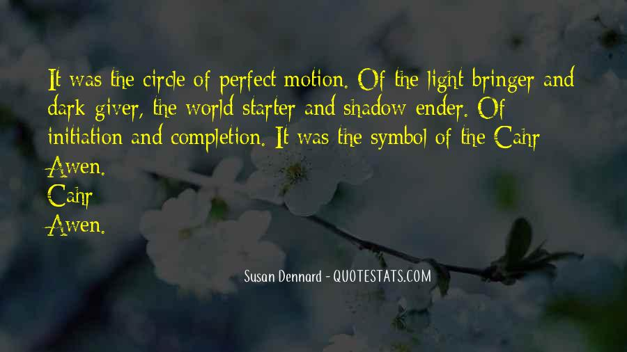 A Perfect Circle Quotes #840132
