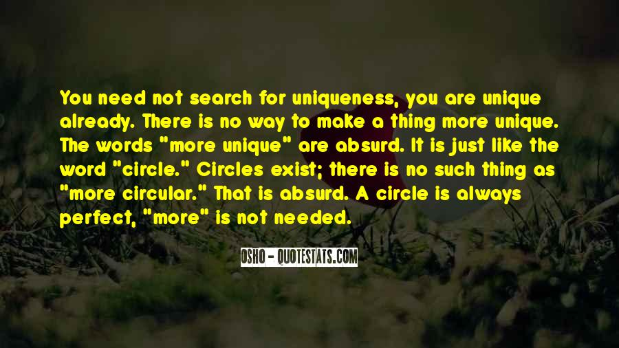 A Perfect Circle Quotes #915804