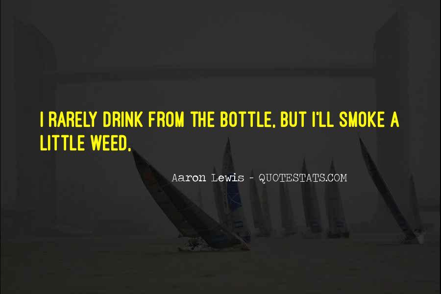 Aaron Lewis Quotes #160264