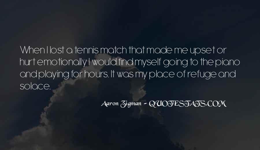 Aaron Zigman Quotes #1844471