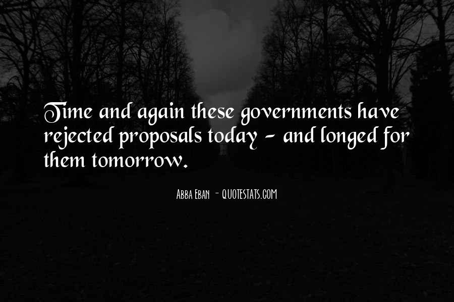 Abba Eban Quotes #1368316