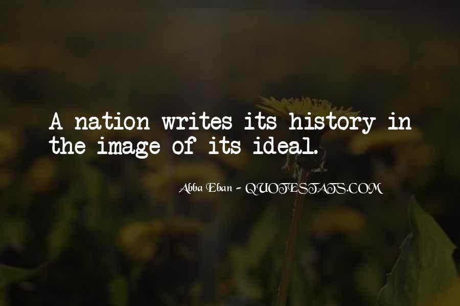 Abba Eban Quotes #1607224