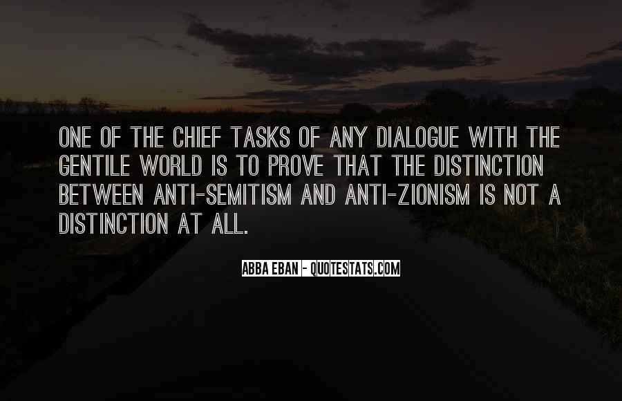 Abba Eban Quotes #616632