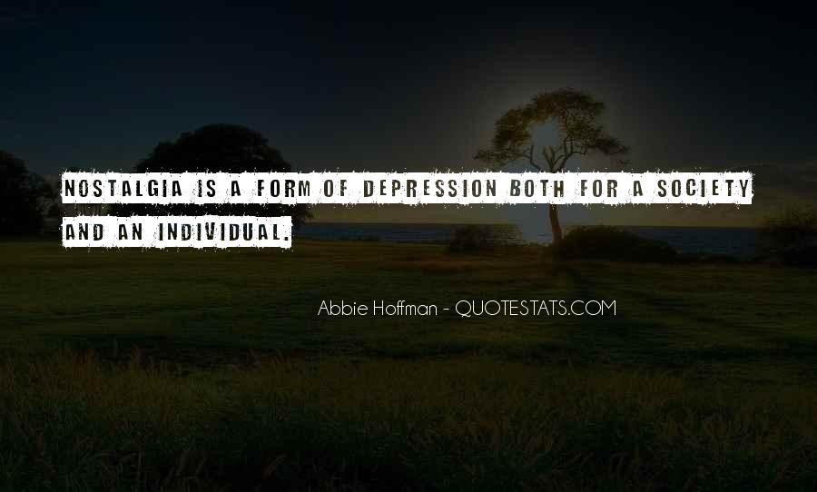 Abbie Hoffman Quotes #1075788