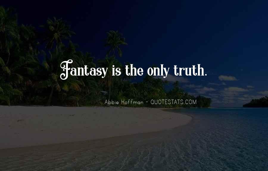 Abbie Hoffman Quotes #114020