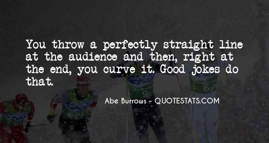 Abe Burrows Quotes #1385963