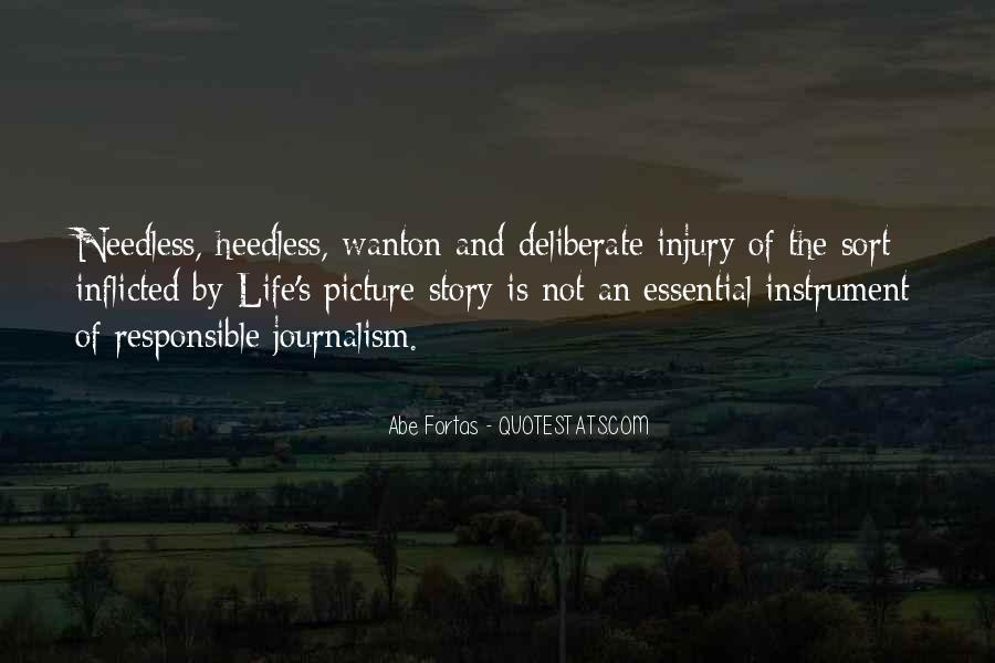 Abe Fortas Quotes #160128