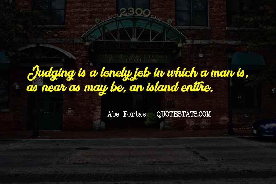 Abe Fortas Quotes #1699771