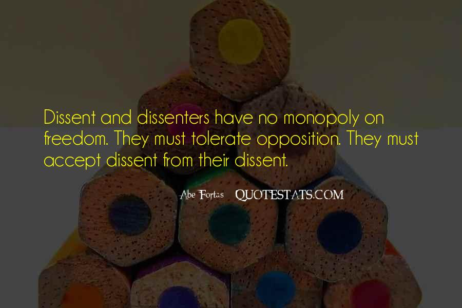 Abe Fortas Quotes #452117