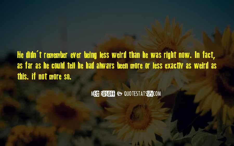 Abe Fortas Quotes #879813