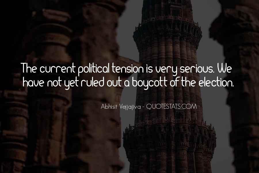 Abhisit Vejjajiva Quotes #775303