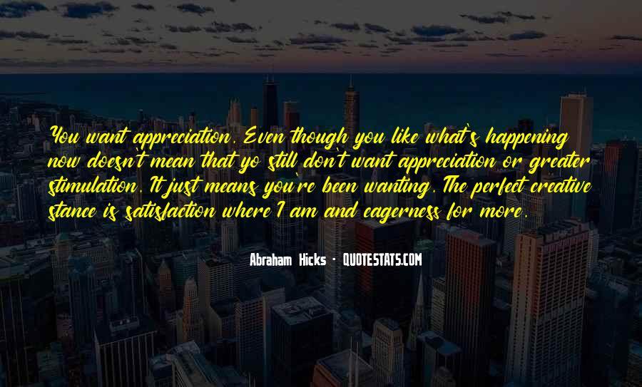 Abraham Hicks Quotes #1029677