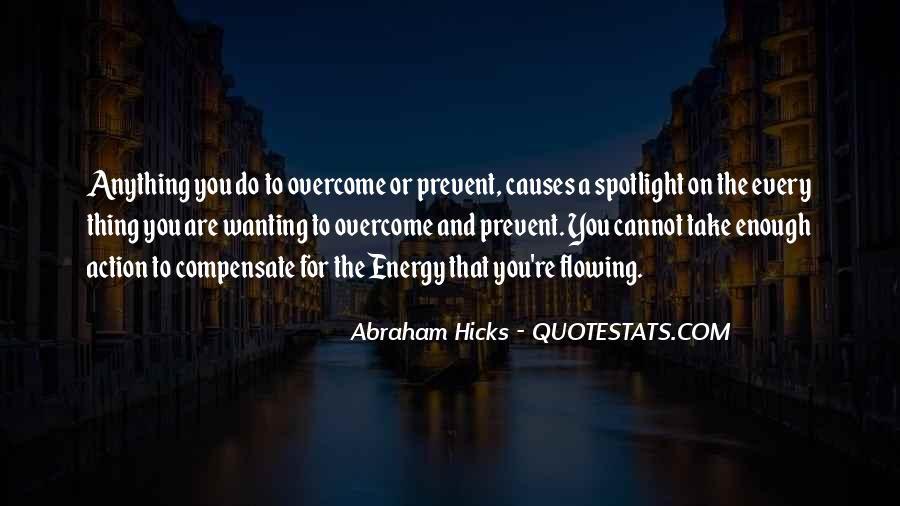 Abraham Hicks Quotes #1070262