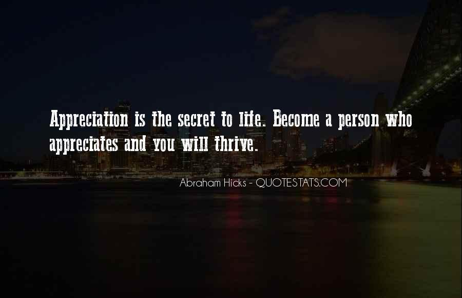 Abraham Hicks Quotes #1198470