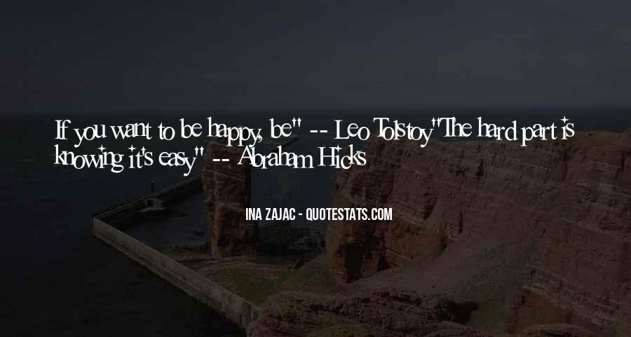 Abraham Hicks Quotes #1315804