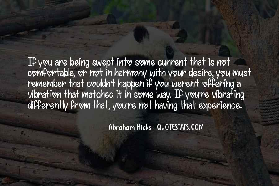 Abraham Hicks Quotes #1434674