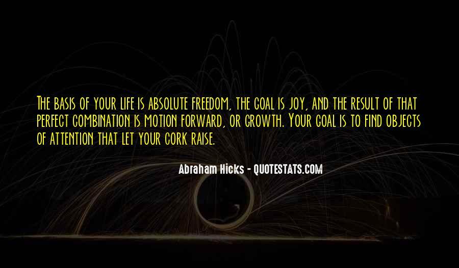 Abraham Hicks Quotes #1484151