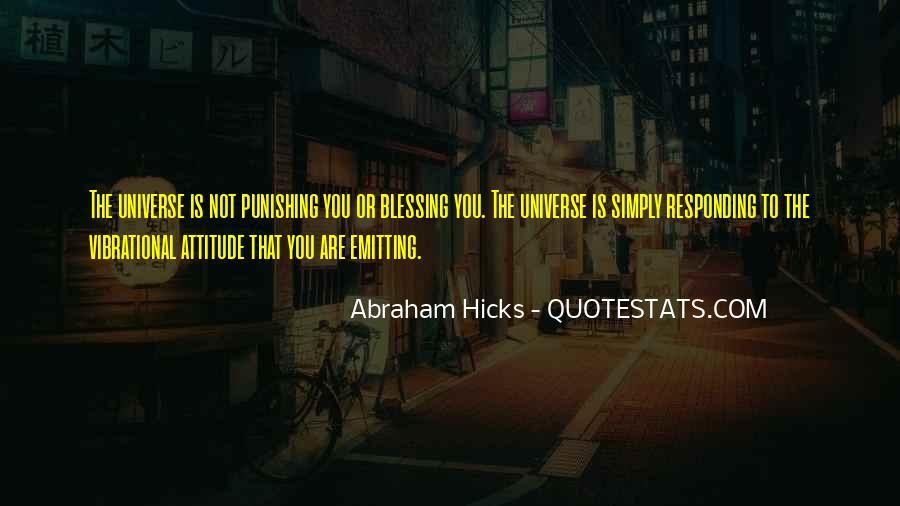 Abraham Hicks Quotes #524799