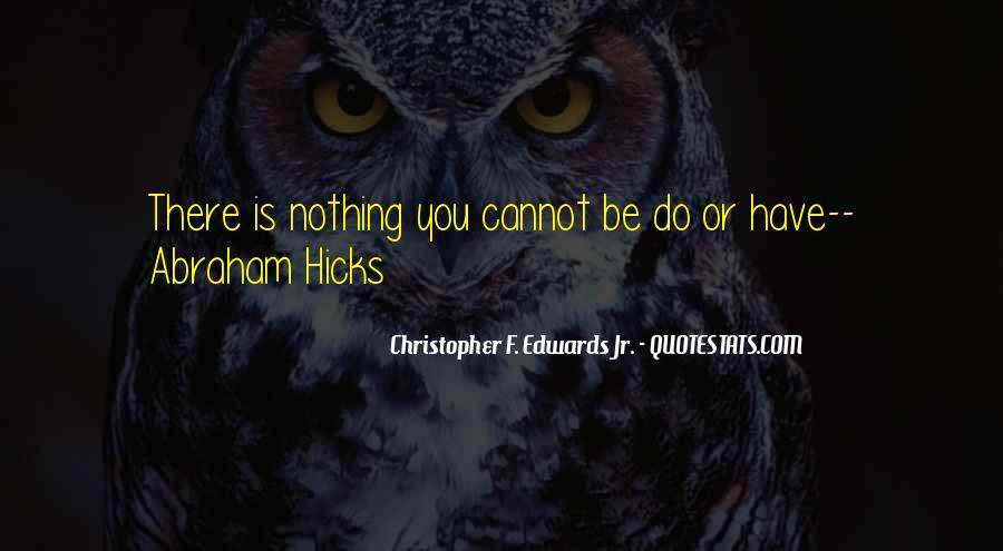 Abraham Hicks Quotes #955879