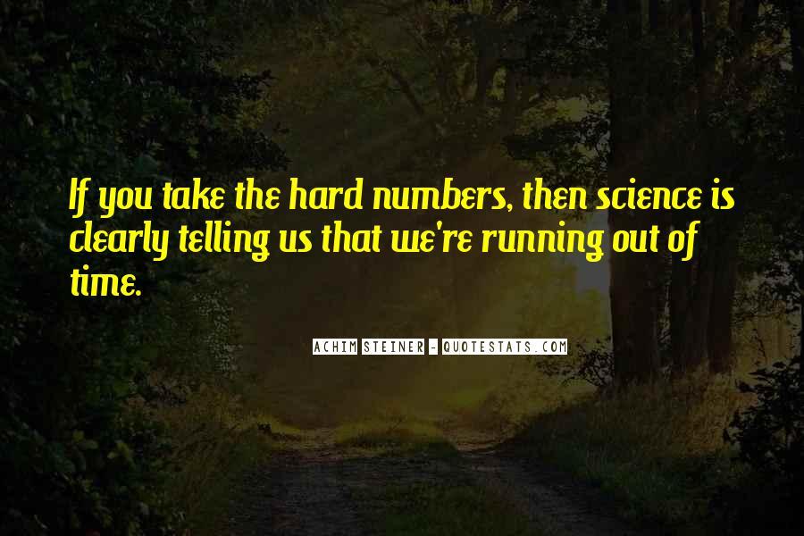 Achim Steiner Quotes #1499795