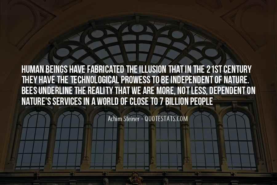Achim Steiner Quotes #1652598
