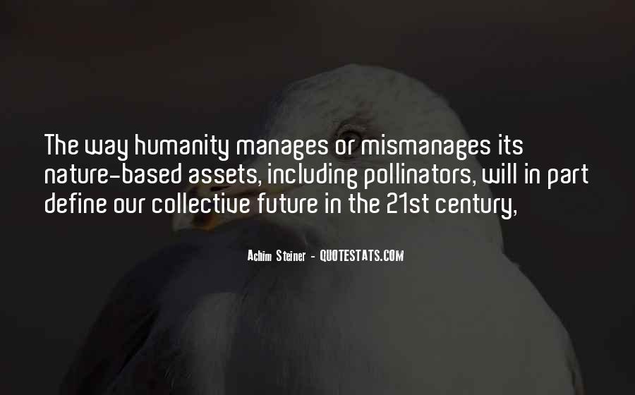 Achim Steiner Quotes #580202