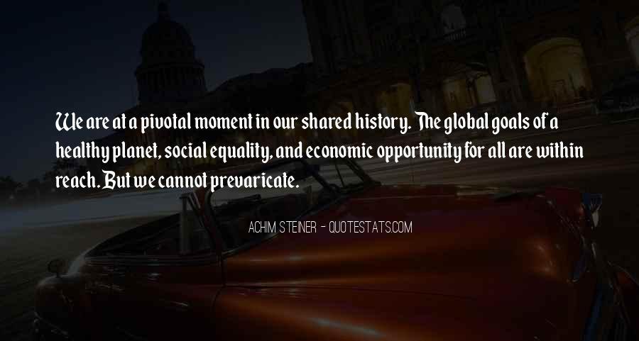 Achim Steiner Quotes #973016