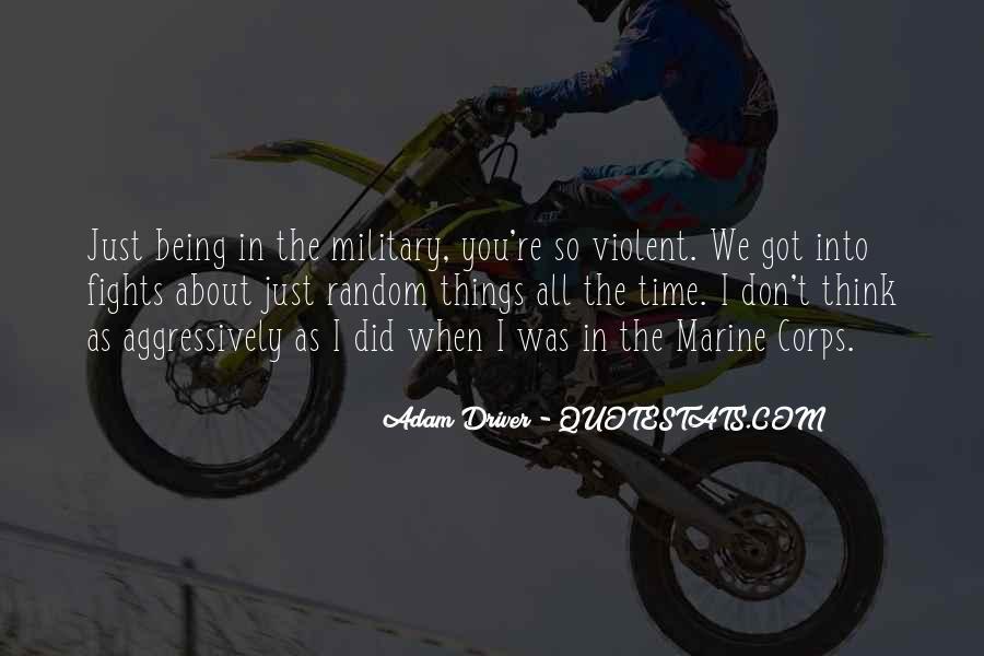 Adam Driver Quotes #1171886