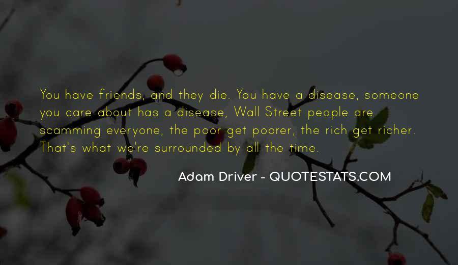 Adam Driver Quotes #1743825