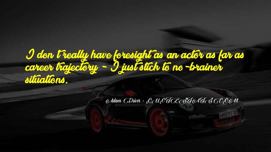 Adam Driver Quotes #338287