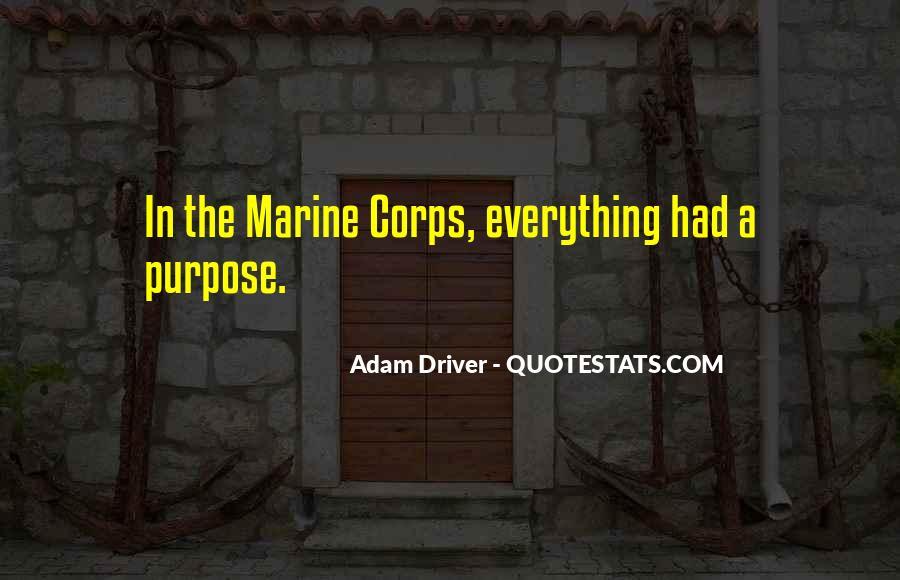 Adam Driver Quotes #543289