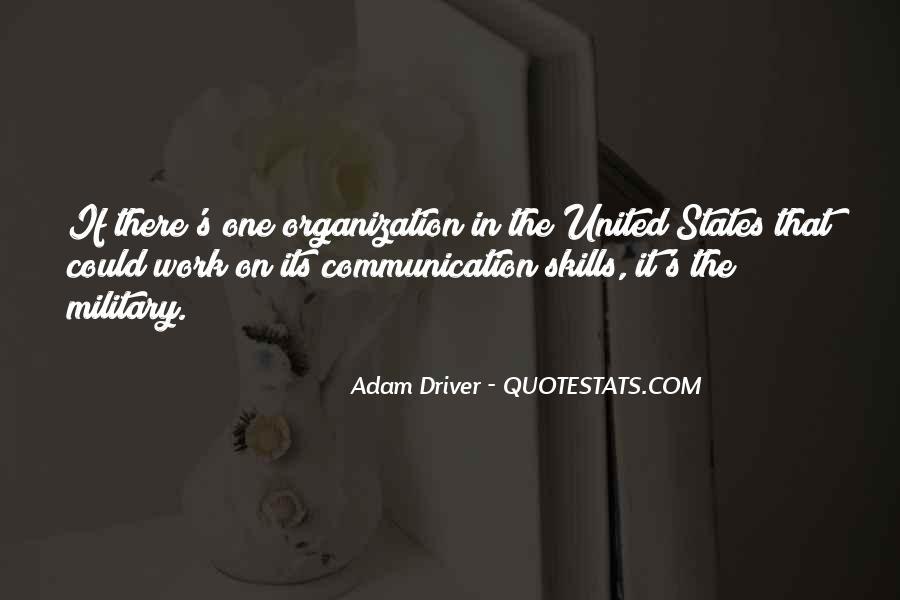 Adam Driver Quotes #829694